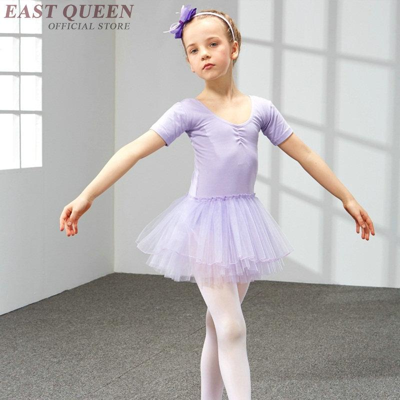 10ee8212b2 Rhythmic gymnastic leotard for girls kids ballet dresses FF1123