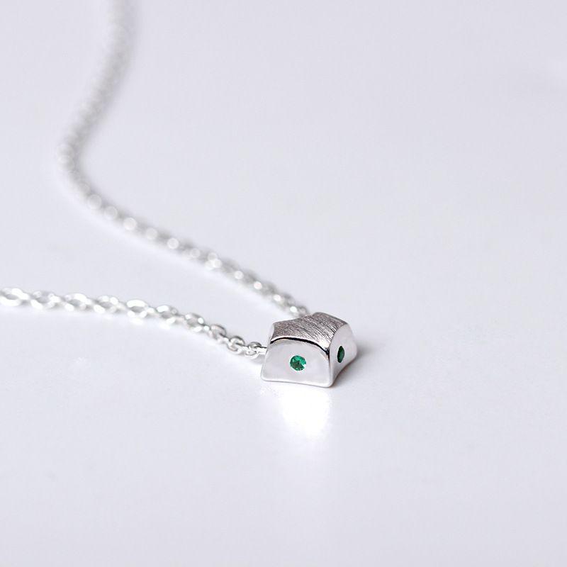 925 Silver Animal Series Monkey Fish Fox Deer Charm Pendant For Women Bracelet Diy Jewelry Beads Beads & Jewelry Making