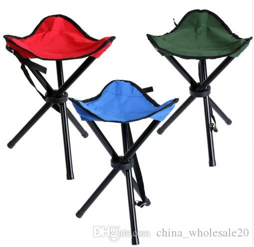 Acheter Livraison Gratuite Ultra Leger Chaise De Peche Pliante Pour Camping En Plein Air Loisirs Pique Nique Plage Dautres Outils