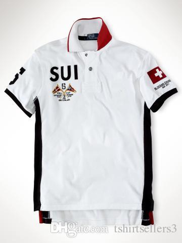무료 배송 빅 베어 전국 무쌍 반소매 남성 반팔 티셔츠 M - XXL 사이즈, 배송비 할인
