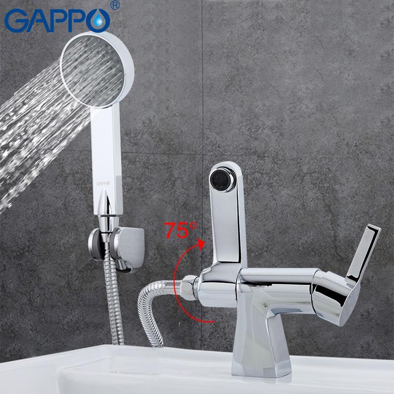 Grosshandel Gappo Wasser Mischer Bad Wasserhahn Wasserhahn