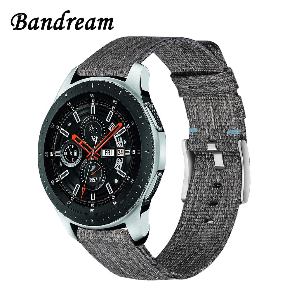 United Luxury Stainless Steel Strap Band 22mm For Samsung Galaxy Watch Sm-r800 46mm Us Buy Now Watches, Parts & Accessories