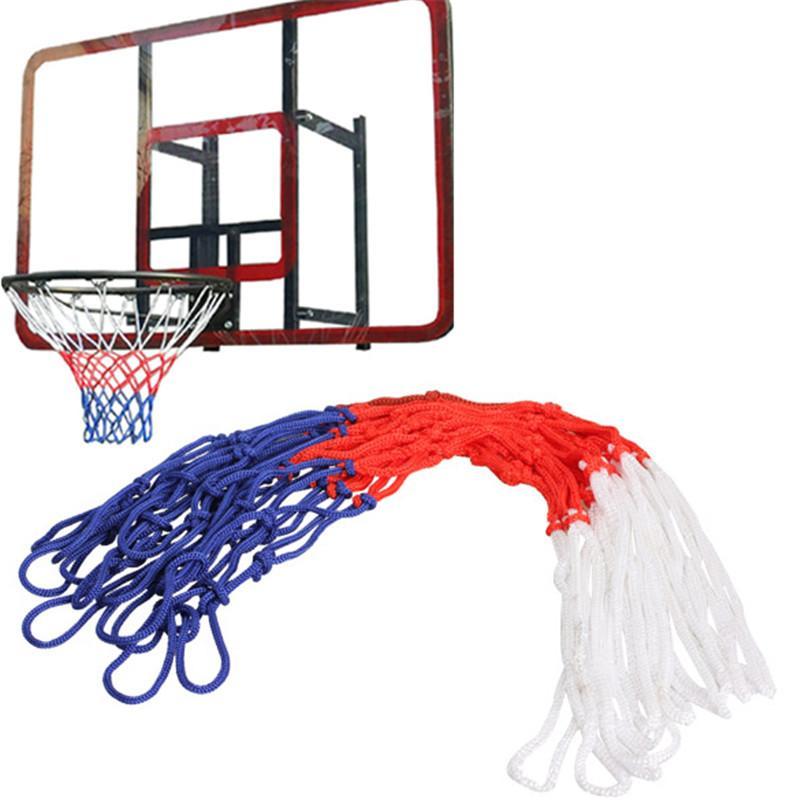 Großhandel Standard Nylon Thread Sport Basketballkorb Mesh Net ...