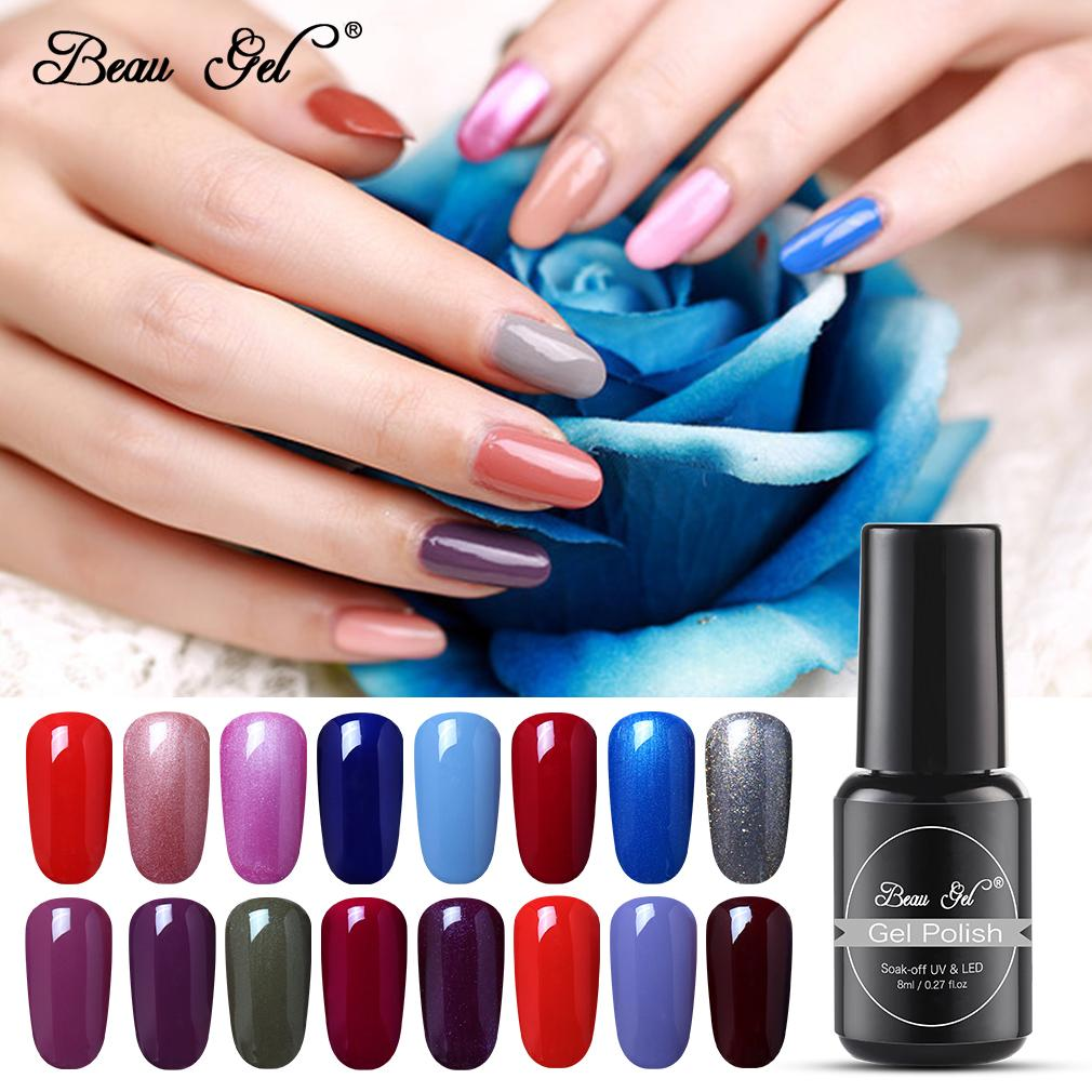 Beau Permanent Gelink Paniting Ongles Pour Extension 8ml Laque Organique À D Ongle Gel Uvled Vernis Manucure Semi Lampe Art PkXwOZuliT