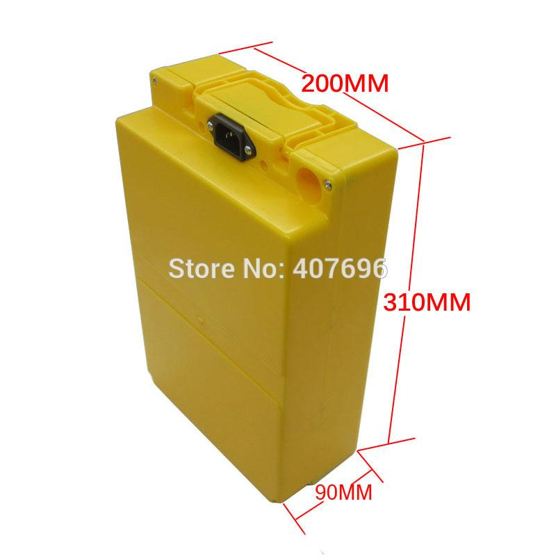 yellow case battery-7