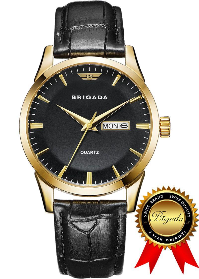 465433fb3371 Compre BRIGADA Relojes Suizos Para Hombres