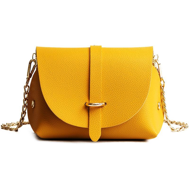 Women Flap Bag Ladies Mini Messenger Bags Simple Pu Leather Shoulder  Crossbody Bags For Women Clutch Purse New Arrival 2018 Satchel Handbags  Ladies Purses ... 4cad05dff5