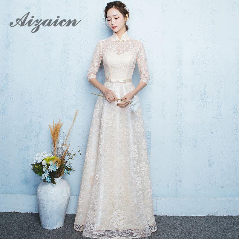 Großhandel Moderne Chinesische Traditionelle Frauen Kleidung