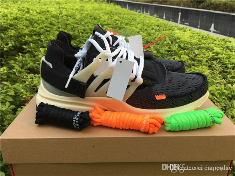 4d4ac7f3e0e15 Hottest Running Shoes White Sneakers SHOELACES Chicago 1 Blazer Mid 97 90 Zoom  Fly Force Presto 2.0 Off With Original Box Size US5-12 Running Shoes  Sneakers ...