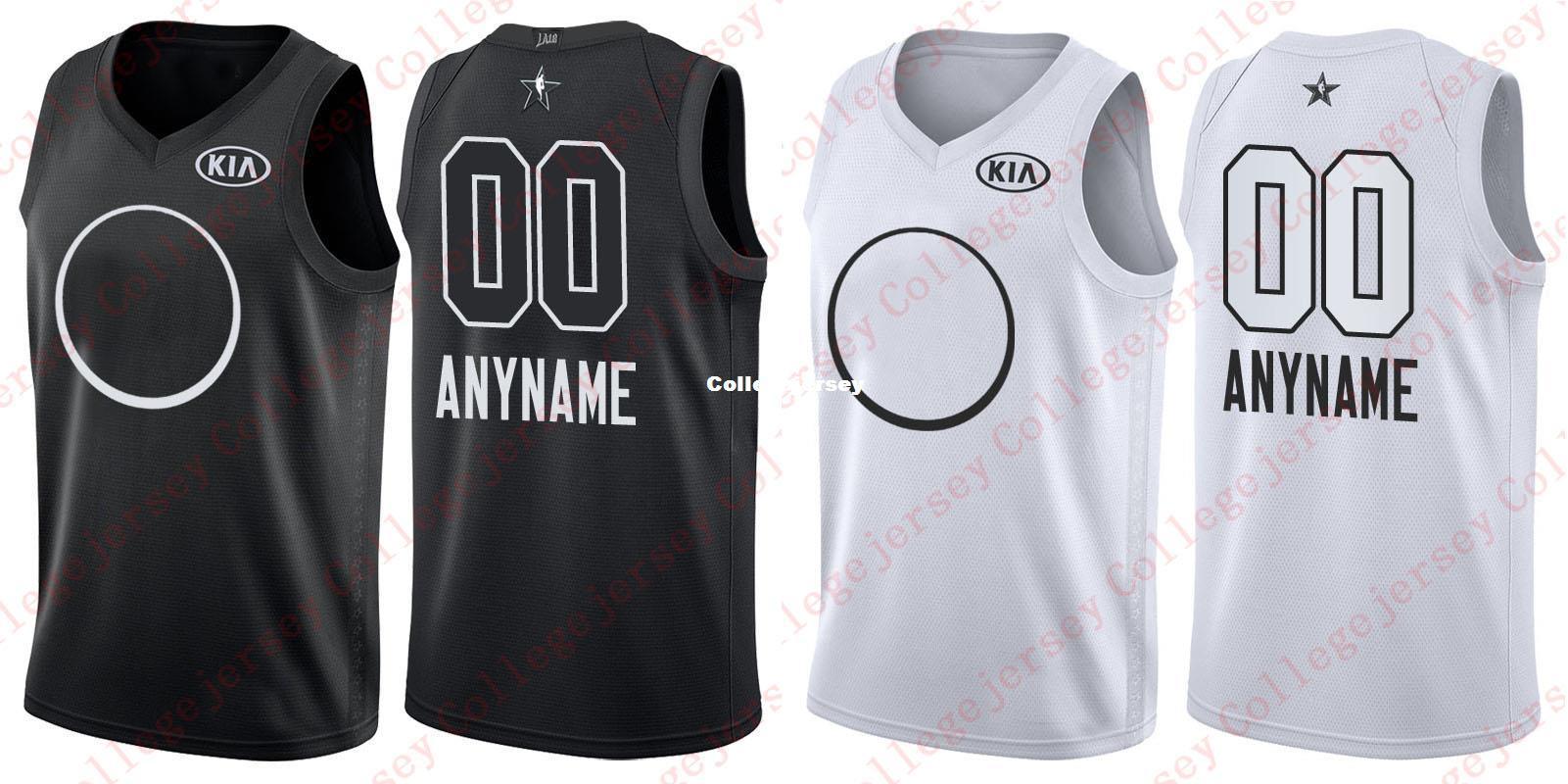Grosshandel Billiger Kundenspezifischer All Star Basketball 2018