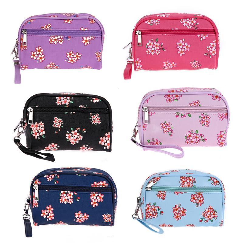 2dab4dac78 Women Makeup Bag Female Travel Cosmetic Bag Organizer Case Necessaries Make  Up Wash Storage Toiletry Cosmetic Bags   Cases Cheap Cosmetic Bags   Cases  Women ...