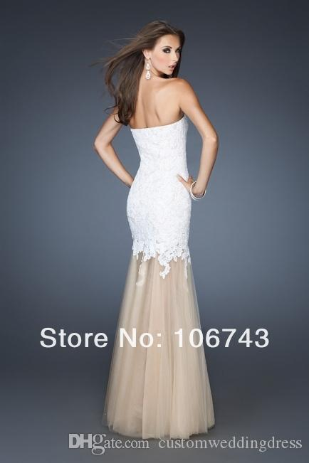 2018 best seller new style Sexy bride wedding Custom size lace bridesmaid dress