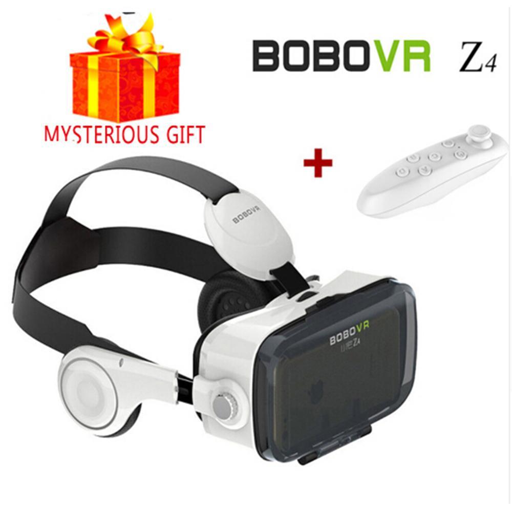 Compre Xiaozhai Z4 Bobovr Google Papelão Vrbox Casque 3d Vr Caixa Pro Óculos  De Vidro De Realidade Virtual Gamepad Para Samsung Iphone Android De Umbre,  ... 7a25cda5fe