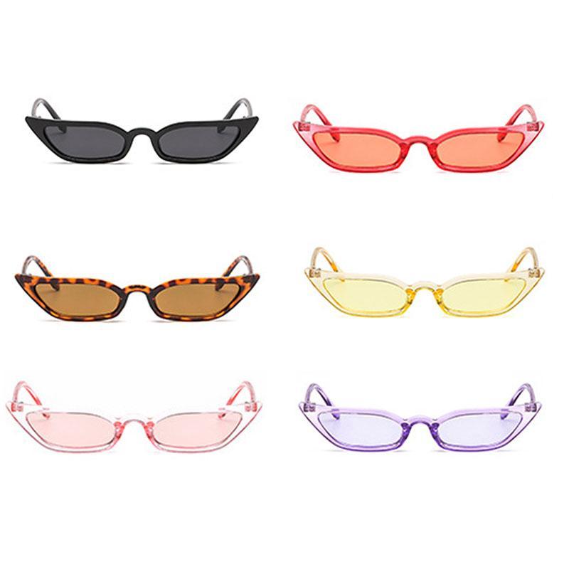 d1b4f37ccc2e New Fashion Sunglasses Sunglasses Ms.man Retro Colorful Transparent ...