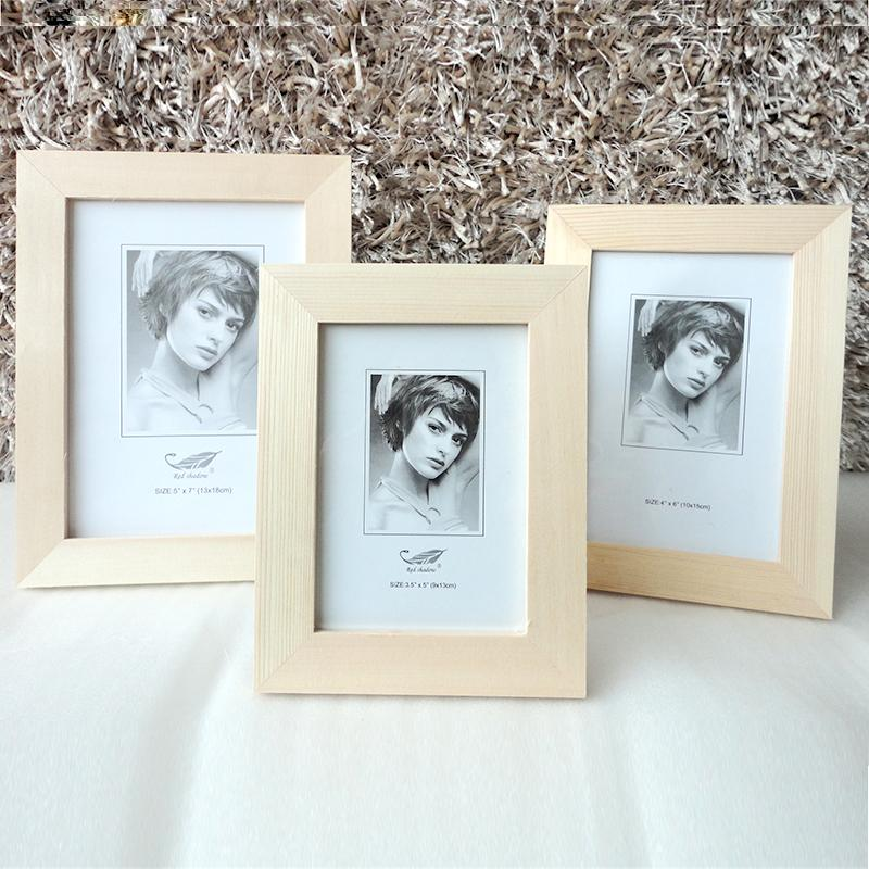Origin Factory Wood Picture Frame 8x10 Inch 20x25cm Picture Frames