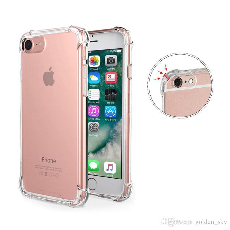 coque antichoc transparente iphone 7