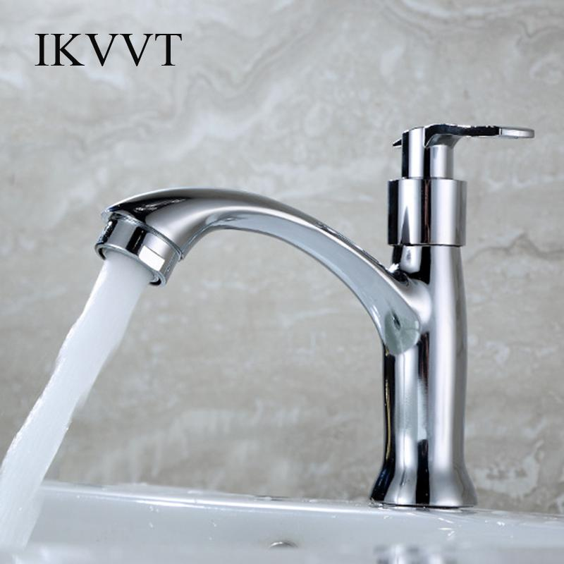 Mini Vessel Bathroom Sinks.2019 Bathroom Mini Stylish Elegant Bathroom Basin Faucet Brass