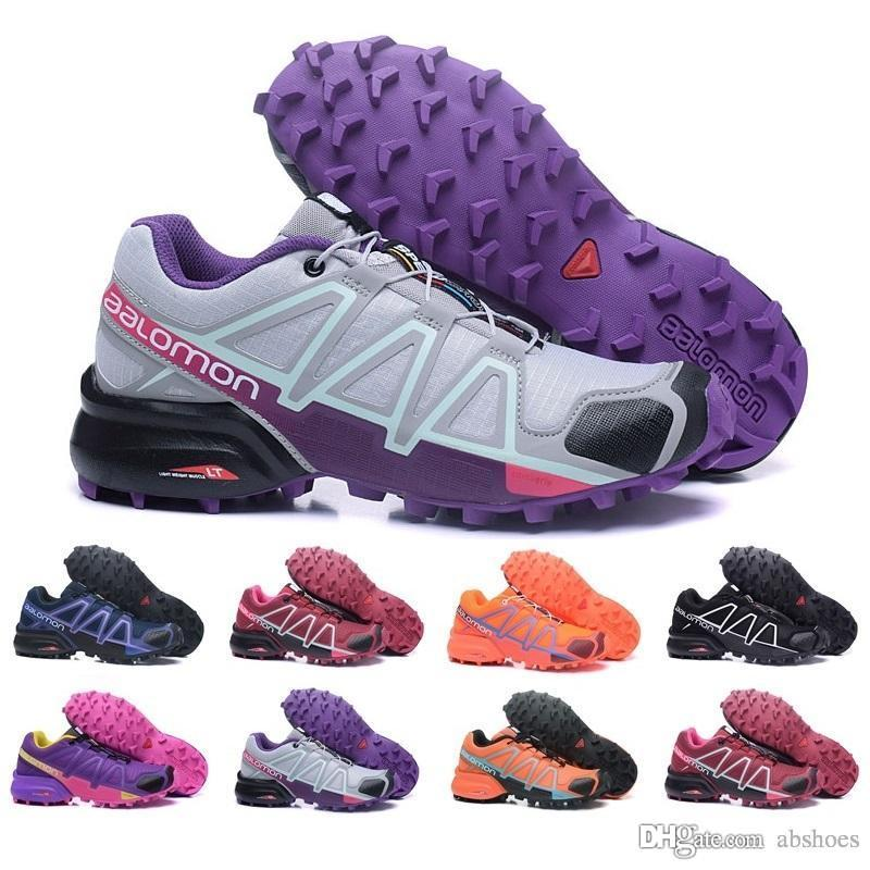 Cs Acheter Speedcross 4 Zapatillas Homme De Et Course Chaussures AAwStH6q