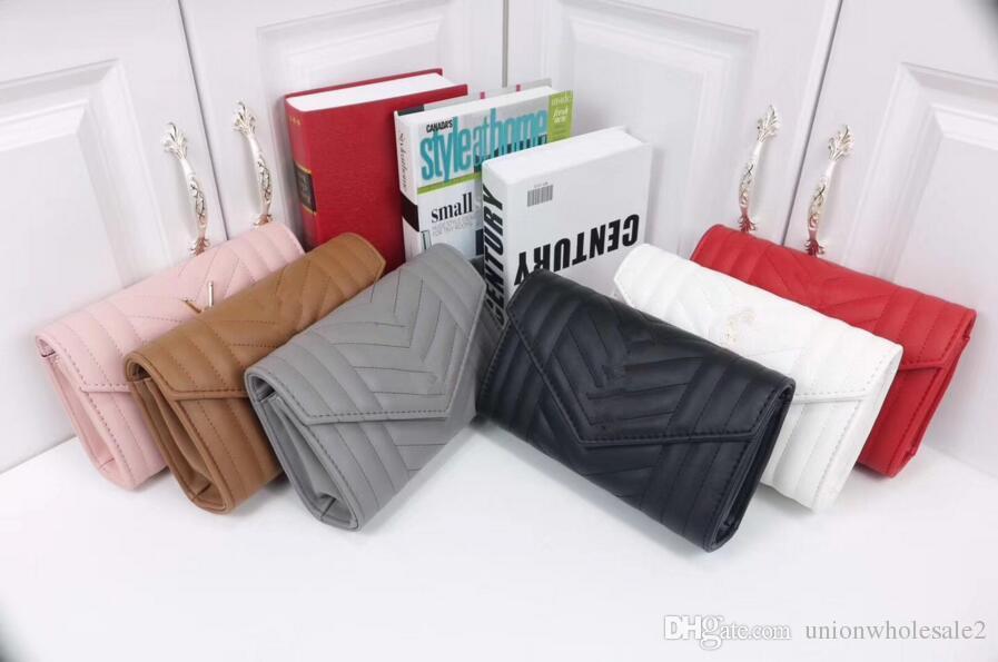 Heißer Verkauf der Frauen Schulter Umhängetasche Mode Tasche Fledermaus Europa und Amerika Marke Damen Schulter geneigten Umhängetasche