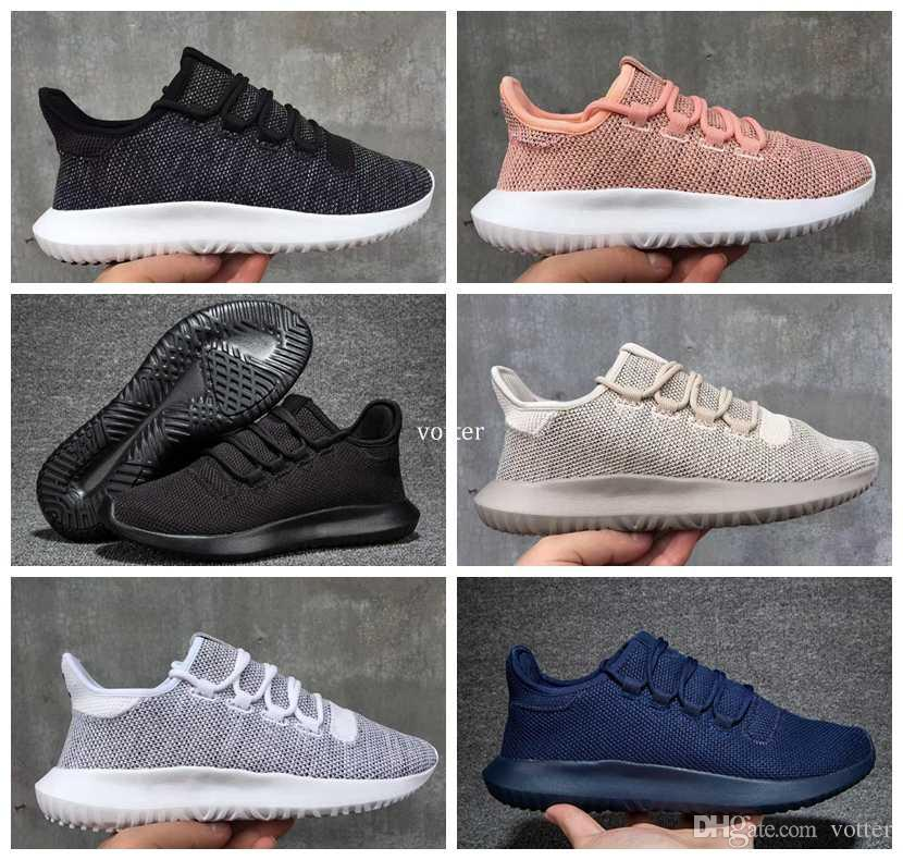 clearance 100% guaranteed Fashion Mens womens Tubular Shadow Knit Ultra Boost 350 Running Shoes White Black Blue Pink Sports Casual Sneakers color szie casual free discount pictures cRMvU