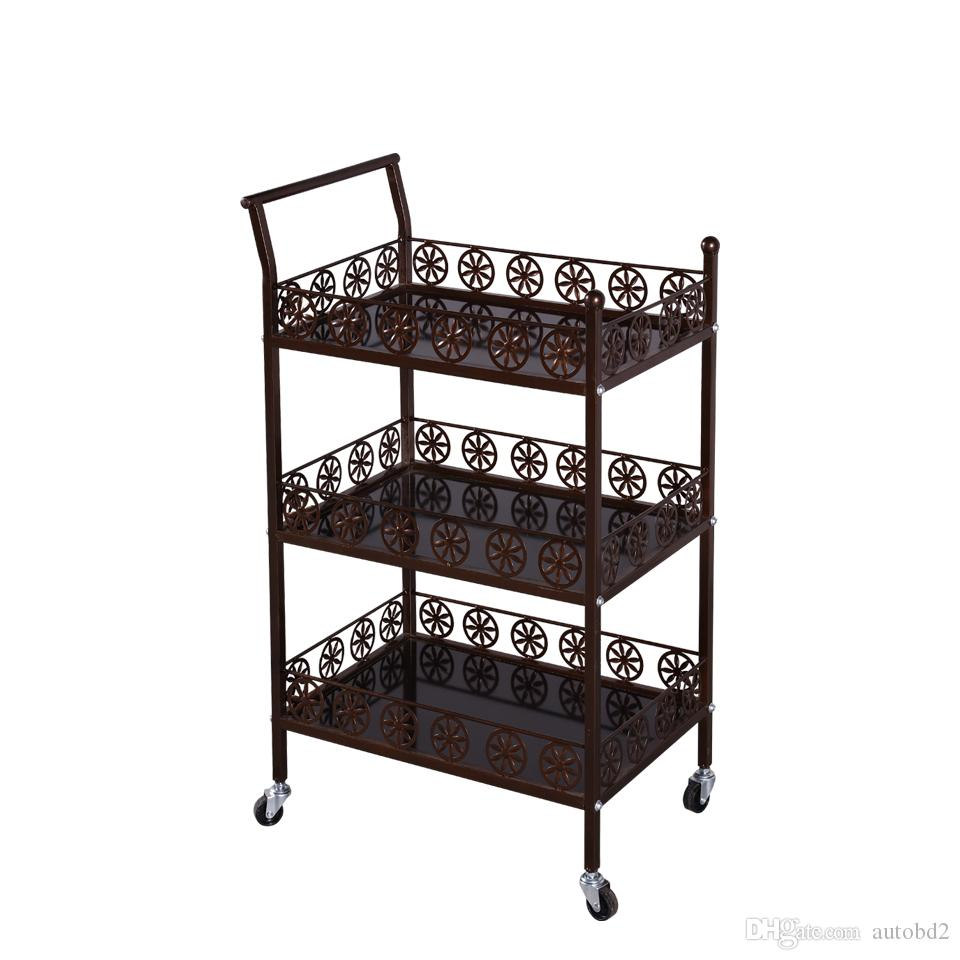 Beauty Cart Retro Tool Cart Trolley Wine Cart Export Version SPA Style  Beauty Cart Trolley Spa Trolley Online With $18.58/Piece On Autobd2u0027s Store  | DHgate. ...