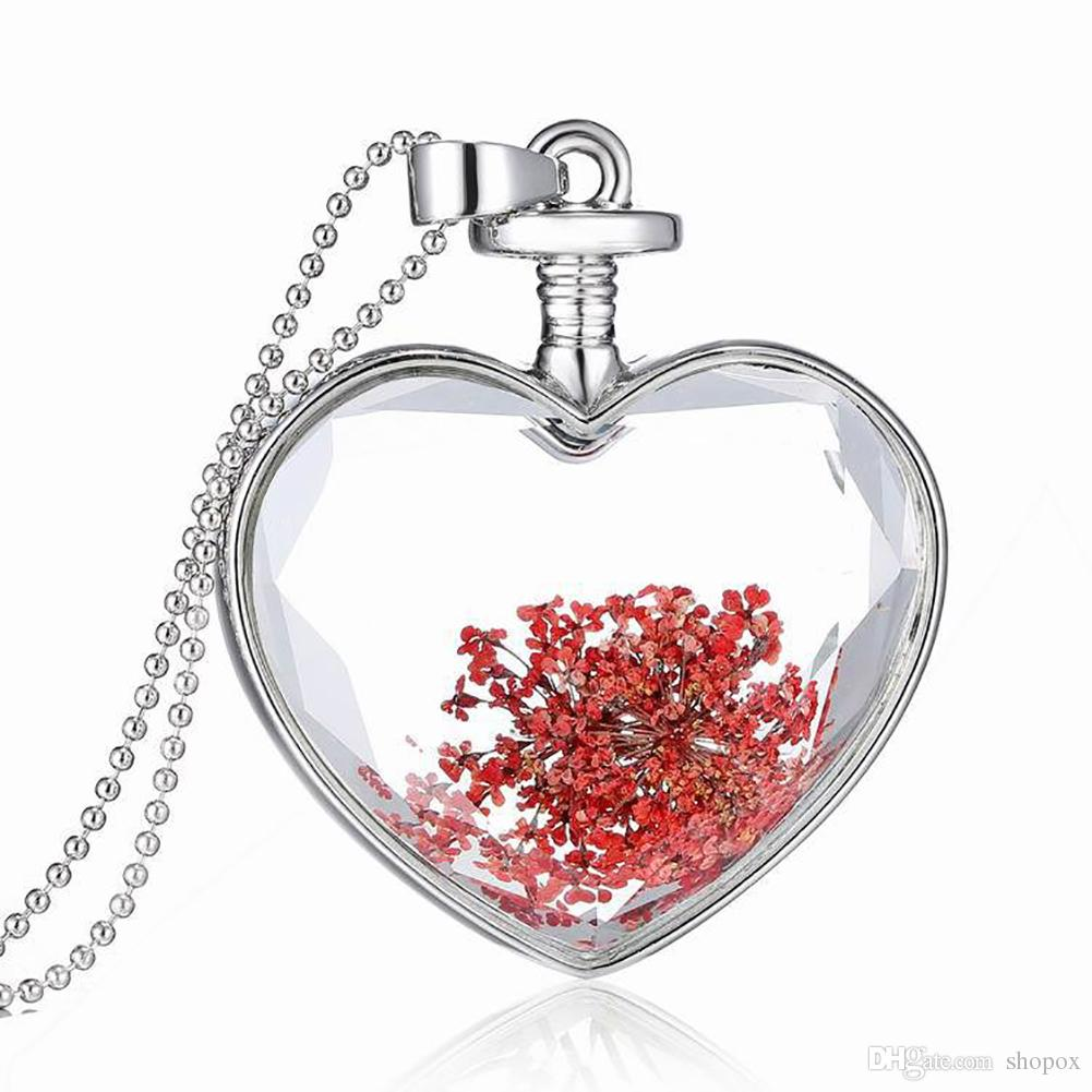57ac756e10ee Compre Collar De Flores Secas