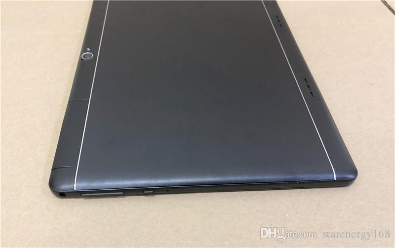 2018 Hohe Qualität 10 Zoll MTK6572 MTK6582 IPS kapazitiver Touchscreen Dual-SIM 3G Tablet-Handy PC 10