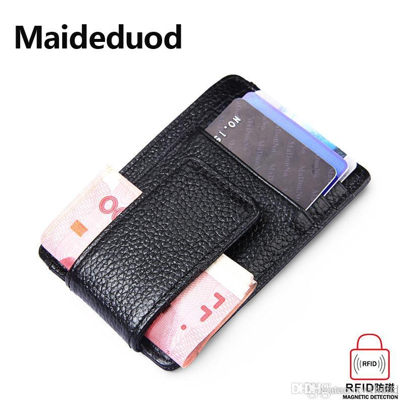 Genuine leather print men business card holder id credit card holder genuine leather print men business card holder id credit card holder protector organizer card wallet card package credit card holder wallet online with colourmoves