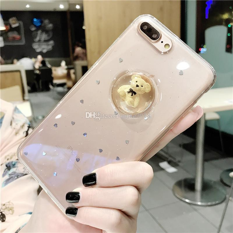 baby girl iphone 8 case