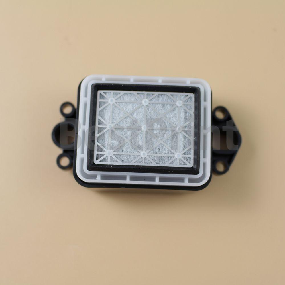solvent based DX5 capping station cap top for gongzheng thunderjet zhongye  litu large format eco solvent printers