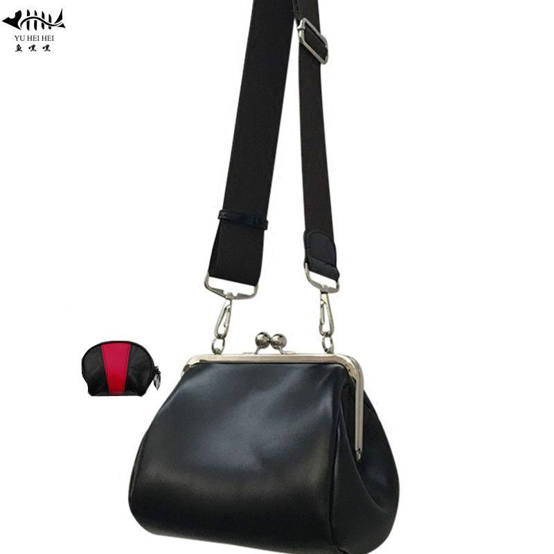 65486d0ca20f Handbags For Women Lady Girl Vintage Designer Shoulder Bag Purse Crossbody  Bag Kiss Lock Bags Man Bags Crossbody Purses From Blacpink