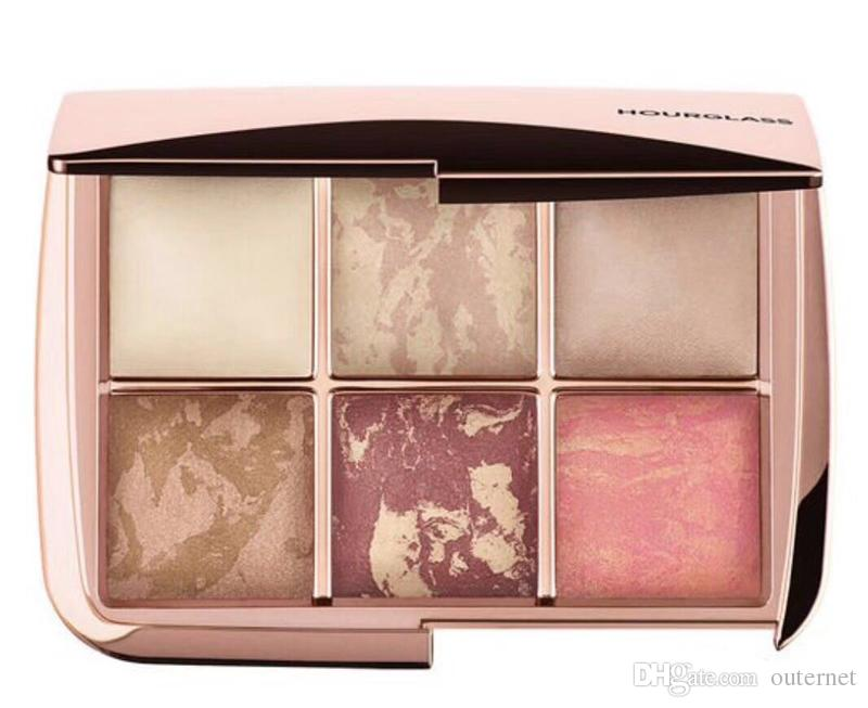 New Hourglass Ambient Lighting Blushes Maquillage Makeup Blusher Dim  Infusion/Diffused Heat/Incanescent Electra/Liminous Flush Direct Cosmetics  Blush Color ... Photo