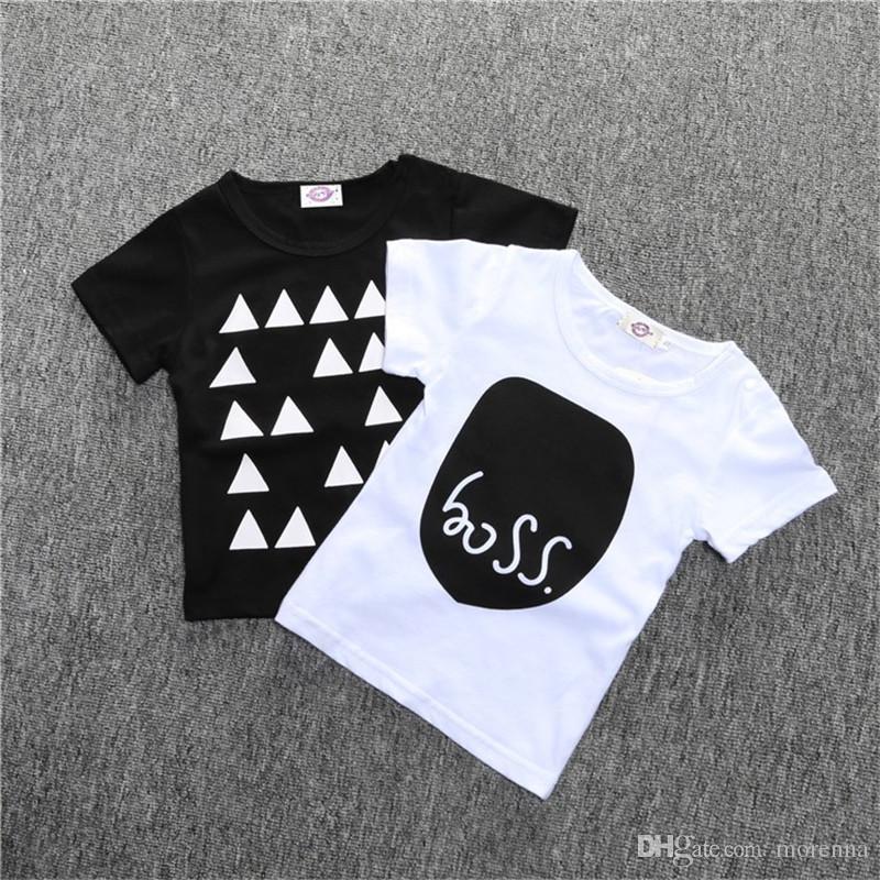 7c8c6328dc8 MORENNA 2018 Summer boy T-shirt children's clothing brand children's  clothing baby boys T-shirt baby boys T-shirts retail