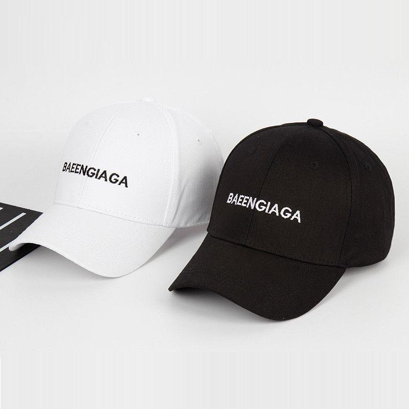 ae0e89352b8 2018 Brand New Popular Caps Men Casual Fitted Baseball Cap Dad Hat Letter  Cotton Snapback Hats Women Hip Hop Caps TW3331 Flexfit Cap Ny Caps From  Zeipt