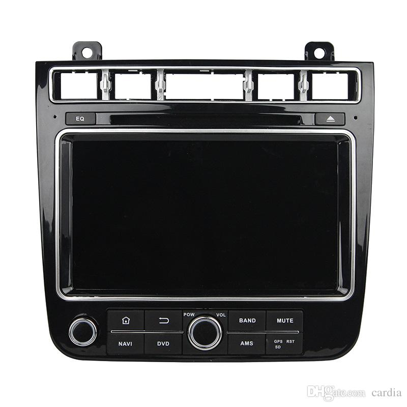 Car DVD player for Volkswagen TOUAREG 2015-2016 8-core 8inch Andriod 8.0 with GPS,Steering Wheel Control,Bluetooth,Radio