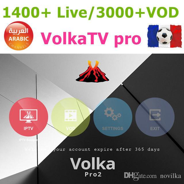 GRATUITEMENT TÉLÉCHARGER 2 VOLKA TV