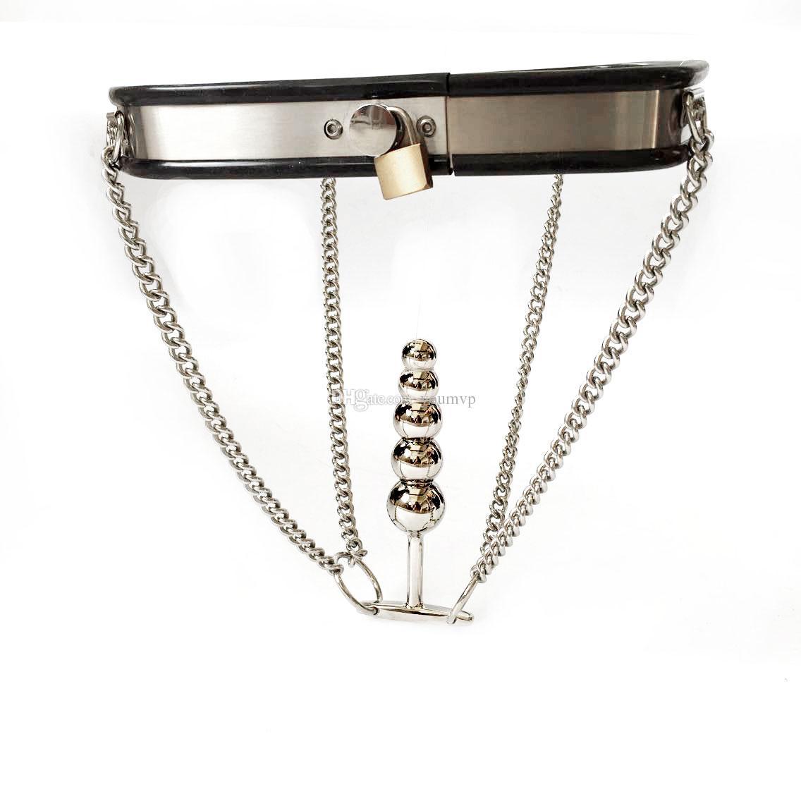 chastity belt women
