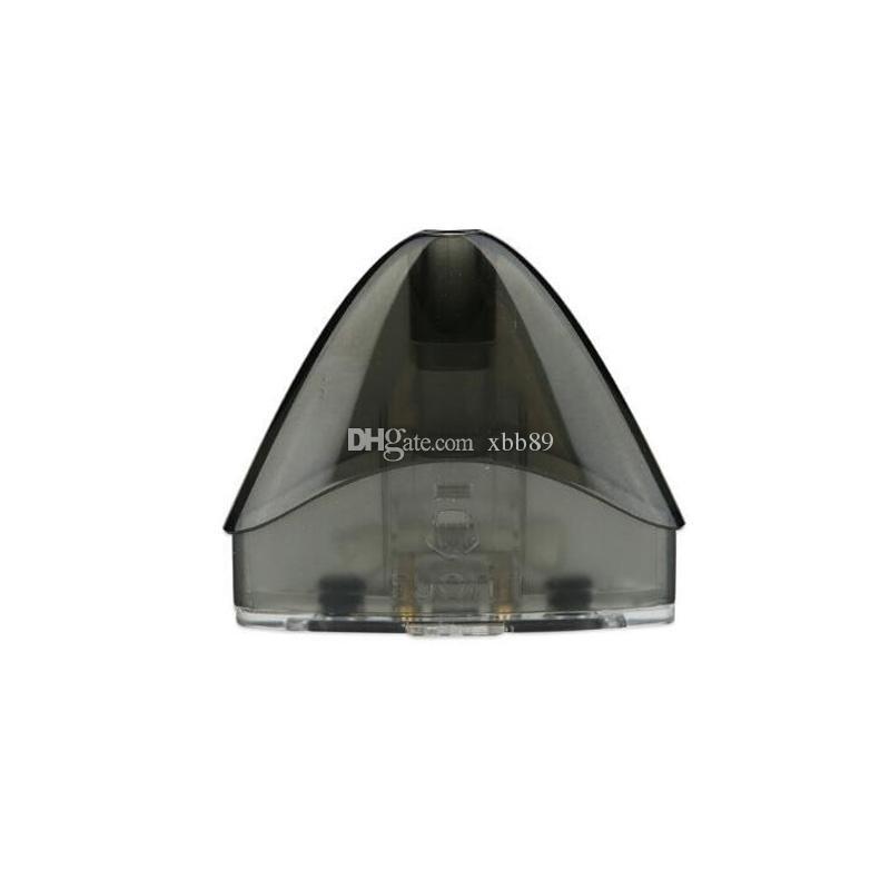 Otantik Suorin Bırak Kartuş Bakla 2 ml Benzersiz Bobin Başkanı vape bakla Suorin Bırak Starter Kit için Mükemmel 100% Orijinal DHL Ücretsiz kargo