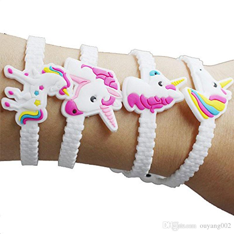Emoji Rubber Wristbands Bracelets With Different Emoticons for Birthday Goodie Bags,Giveaways and Other Party Favors