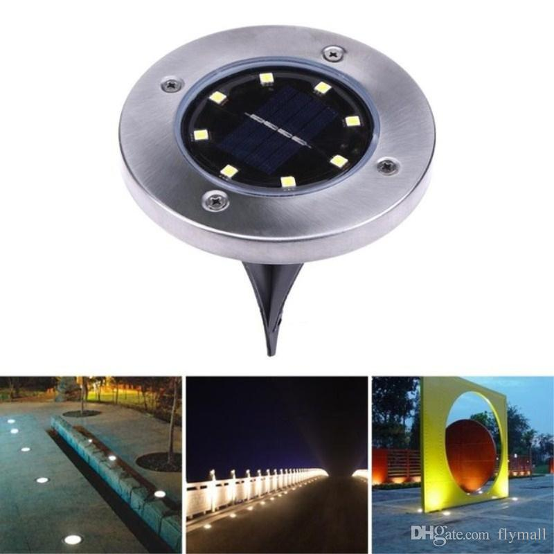 Sincere 48 Led 3 Brightness Modes Tent Camping Outdoor Umbrella Night Light White Lamp Pole Light Patio Yard Garden Lawn Home