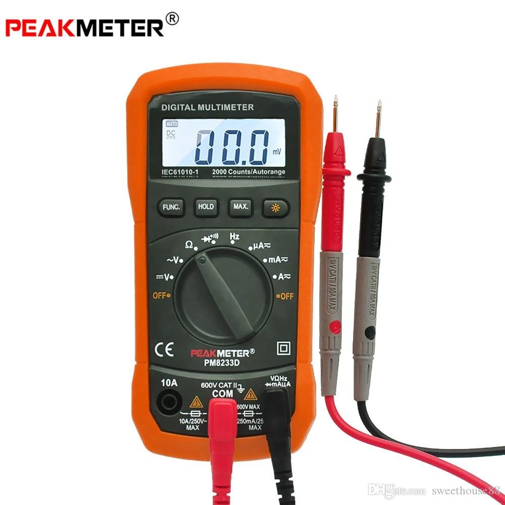 digital multimeter multifunctional digital multimeter auto manual rh dhgate com