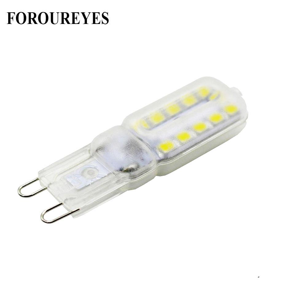 Lowest Price Mini G9 Led Light Bulbs 110v 220v 3w 5w Smd2835 Home ...