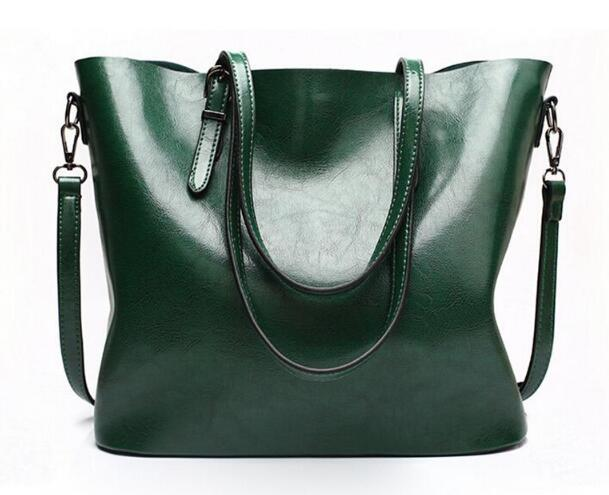 146a5a2078bb Womens Designer Satchel Purses Handbags Ladies PU Leather Tote Bags ...