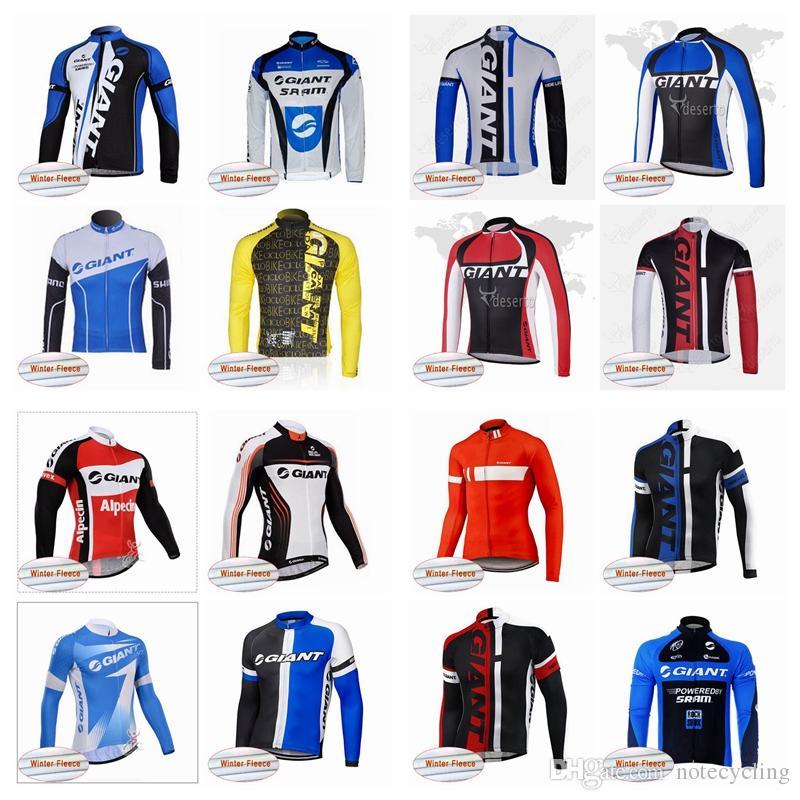 Cheap Women Sleeveless Cycling Jerseys Best Giant Winter Fleece Thermal Cycling  Jersey 8110d6912