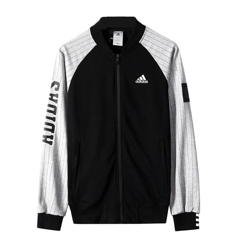 2018 Hot Brand Jacket Mens Designer Jackets Casual Sport Coat Spring