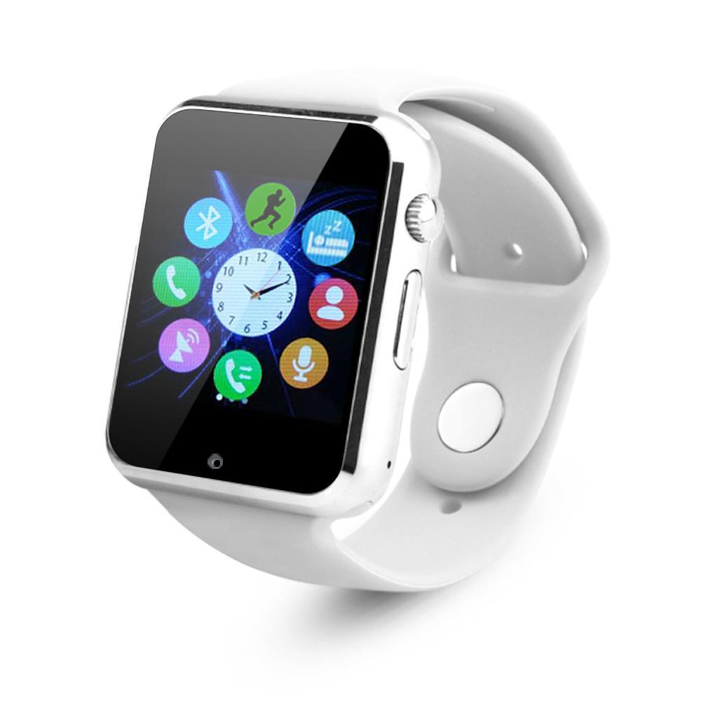 69acb1a94f6 Compre 696 G11child Relógio Inteligente Com Câmera Do Facebook Whatsapp  Twitter Sincronização SMS Smartwatch Suporte SIM TF Cartão Para IOS Android  De ...