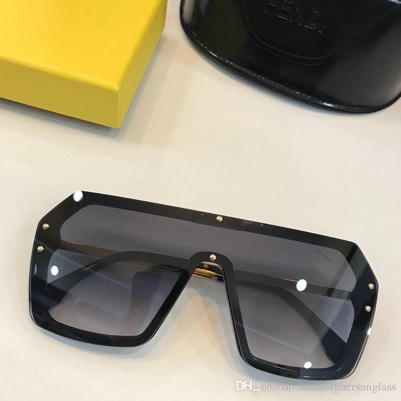 9ba630b083a Luxury 0366 Eyewear For Women Men Brand Eyeglasses 0366 S Large Frame  Special Designer Frame UV Protection Lens Come With Case Glasses Online  Polarized ...