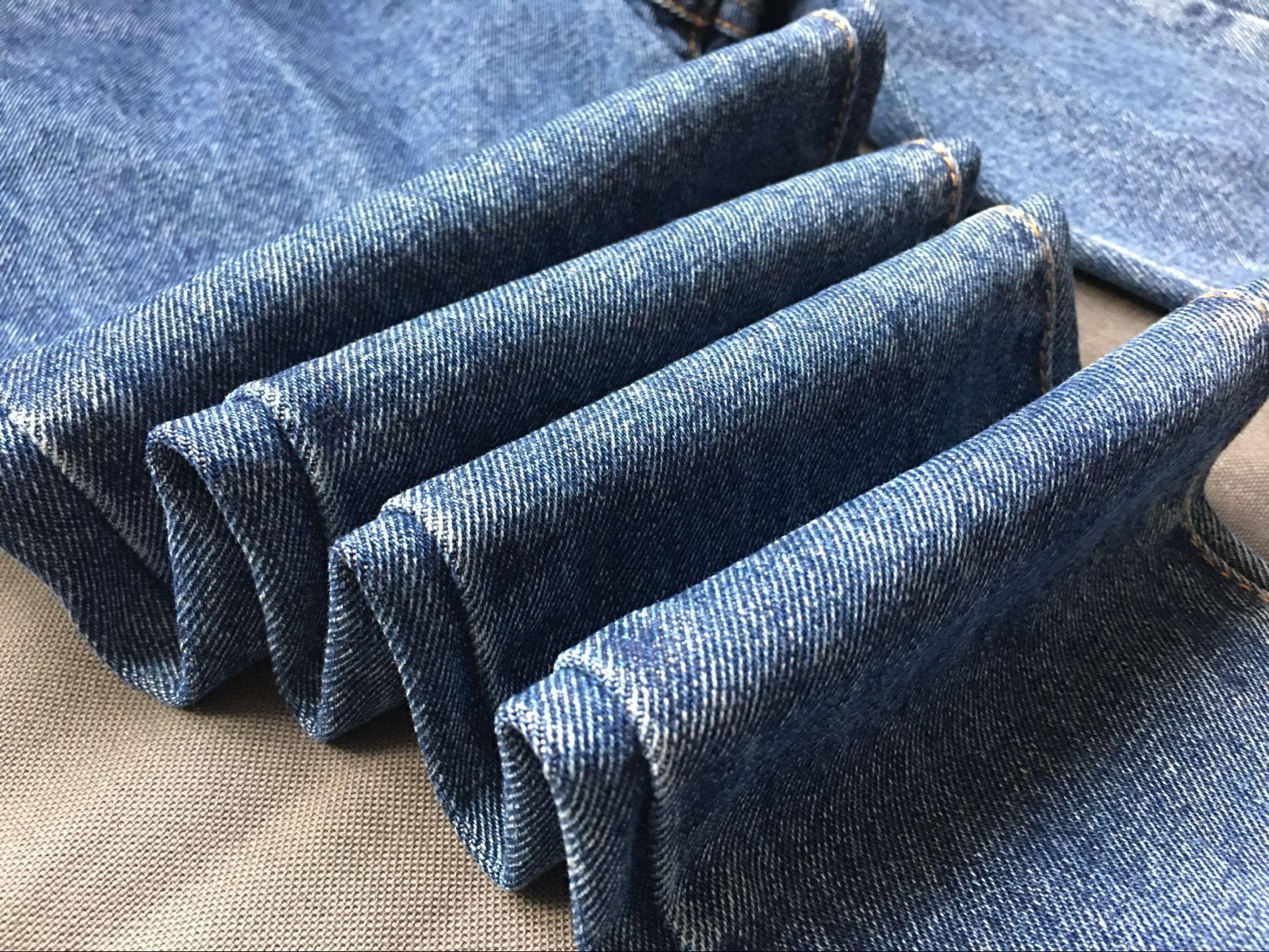 Kadın Ince Yüksek Bel Kot Bahar Yaz Moda Fit Sıska Uzun Geri Delik Tasarım Kot Tek Göğüslü Kalem Pantolon