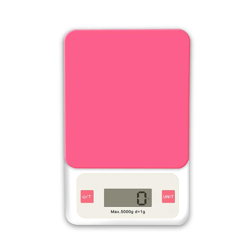 Online Cheap 5000g/1g Portable Mini Electronic Digital Scales Pocket Case  Postal Kitchen Jewelry Weight Balance Digital Scale By Homnumberone |  Dhgate.Com