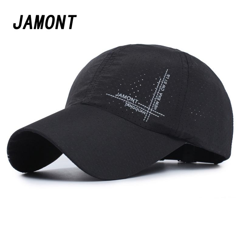 ba1d90cfb11e4 Men Baseball Cap Hat Spring Gift Caps Golf Bone Summer K Pop Hip Hop  Casquette Snapback Hats Cap Rack Caps From Heathere